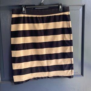 Old Navy knee length pencil skirt